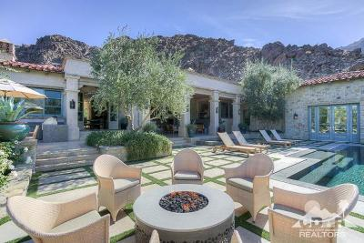 La Quinta Single Family Home For Sale: 78658 Peerless Place