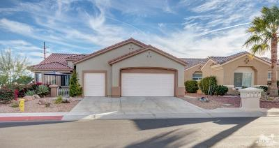 Palm Desert Single Family Home For Sale: 78995 Yellen Drive