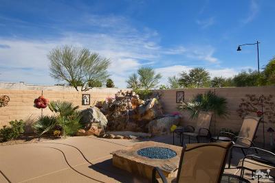Sun City Shadow Hills Single Family Home For Sale: 81965 Avenida Alcalde