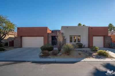 Cathedral City Single Family Home For Sale: 36134 Dali Drive