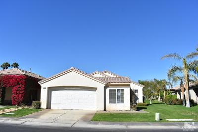 Indio Single Family Home For Sale: 80382 Royal Aberdeen Drive