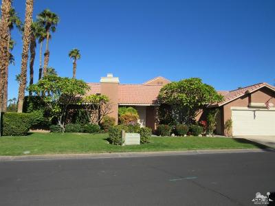 Palm Desert Condo/Townhouse For Sale: 42820 Scirocco Road