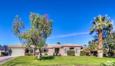 Single Family Home Sold: 78494 Ewarton Road