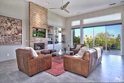 Palm Desert Single Family Home For Sale: 670 Mesa Grande Drive