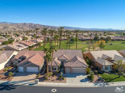 Palm Desert Single Family Home For Sale: 35290 Summerland Avenue
