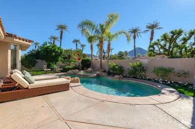 Indian Wells Single Family Home For Sale: 75323 Desert Park Drive
