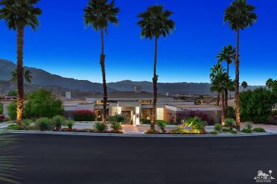 Rancho Mirage Single Family Home For Sale: 37 Mirada Circle