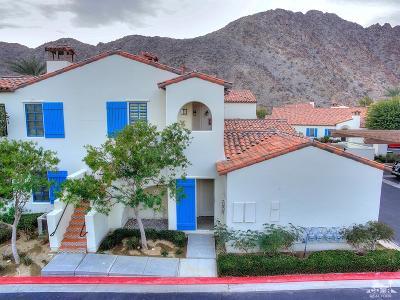 La Quinta Condo/Townhouse For Sale: 48616 Legacy Drive