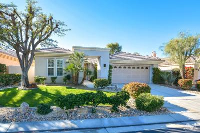 Rancho Mirage Single Family Home For Sale: 53 Via Las Flores