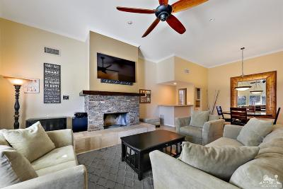 Indian Wells Condo/Townhouse Contingent: 74825 Chateau Circle