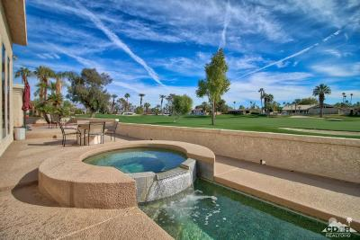 Palm Desert, Indio, Indian Wells, Rancho Mirage, La Quinta, Bermuda Dunes Single Family Home For Sale: 43680 Chapelton Drive