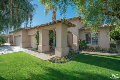 La Paloma Single Family Home For Sale: 40741 Avenida Solana