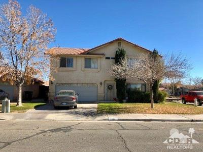 riverside Single Family Home For Sale: 710 Yucca Drive