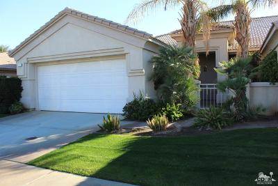 Indio Single Family Home For Sale: 80285 Royal Dornoch Drive