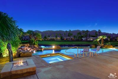 La Quinta Single Family Home For Sale: 50815 Nispero