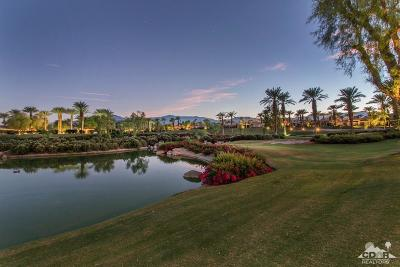 Bermuda Dunes, Cathedral City, Coachella, Desert Hot Springs, Indian Wells, Indio, La Quinta, Palm Desert, Palm Springs, Rancho Mirage Condo/Townhouse Contingent: 737 Red Arrow