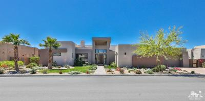 Rancho Mirage Single Family Home For Sale: 35 Via Noela