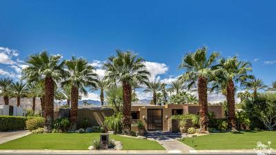 Rancho Mirage Single Family Home For Sale: 37 Sun Ridge Circle