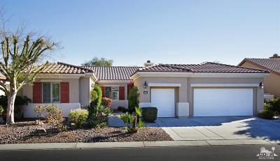 Indio Single Family Home For Sale: 80329 Camino San Mateo