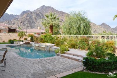 La Quinta Single Family Home For Sale: 77850 Desert Drive