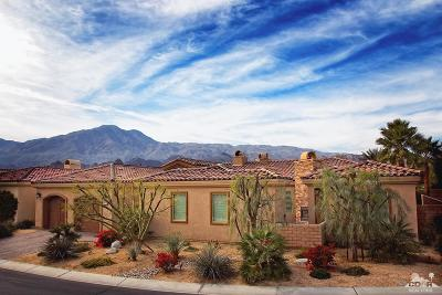La Quinta CA Single Family Home For Sale: $715,000