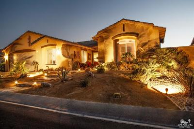 Indio Single Family Home For Sale: 83085 Prairie Dunes Way