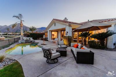 La Quinta Fairways Single Family Home For Sale: 50500 Cypress Point Drive