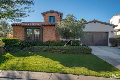 La Quinta Single Family Home For Sale: 51935 Via Bendita