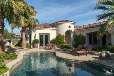 Indian Wells Single Family Home For Sale: 76206 N Via Arezzo