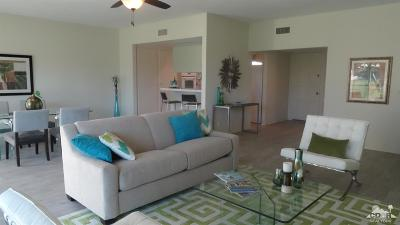 Indian Wells Condo/Townhouse Contingent: 45275 Camino Dorado