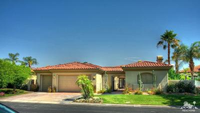Rancho Mirage Single Family Home Sold: 156 Loch Lomond Road