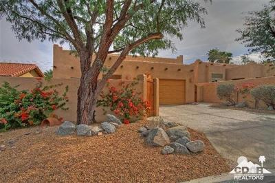 La Quinta Single Family Home For Sale: 54300 Avenida Madero
