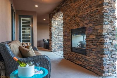 Palm Desert Condo/Townhouse For Sale: 6361 Via Stasera