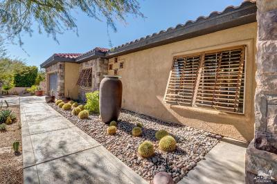 Palm Springs Single Family Home For Sale: 2095 N Magnolia Road