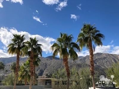 Palm Springs Condo/Townhouse Contingent: 840 E Palm Canyon Drive #202