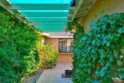 Palm Desert Condo/Townhouse Contingent: 272 Santa Barbara Circle