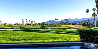 La Quinta Condo/Townhouse For Sale: 79705 Arnold Palmer