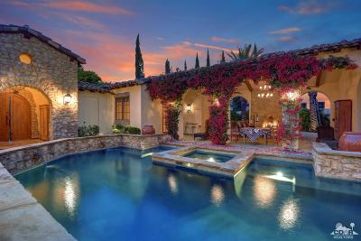 La Quinta CA Single Family Home For Sale: $2,299,000