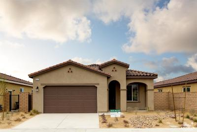 FourSeasonsTerraLago Single Family Home For Sale: 43557 Adria Drive