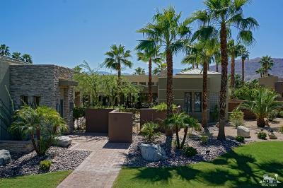 Rancho Mirage Single Family Home For Sale: 18 Dominion Court