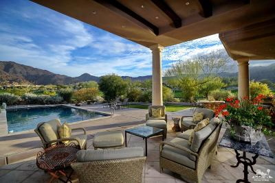 Indian Wells Single Family Home For Sale: 74217 Desert Oasis Trail