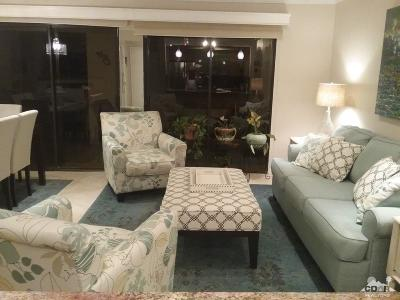 Palm Springs Condo/Townhouse Contingent: 1895 N Via Miraleste #1512