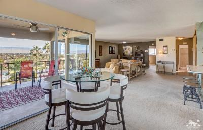 Palm Springs Condo/Townhouse For Sale: 2149 Southridge Drive