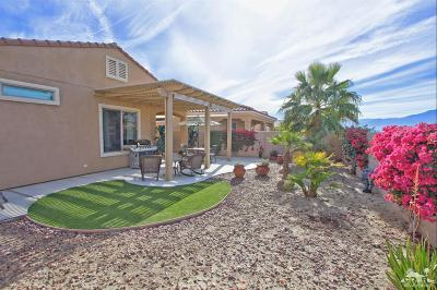 Sun City Shadow Hills Single Family Home Contingent: 41337 Calle Pampas