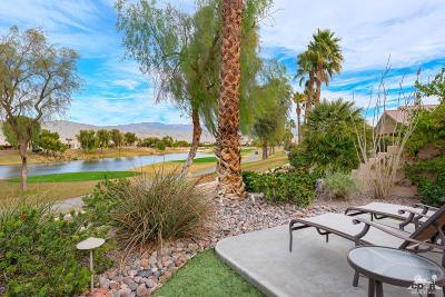 Indio Single Family Home For Sale: 81664 Camino Los Milagros