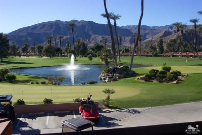 Rancho Mirage Condo/Townhouse For Sale: 10 Valencia Drive