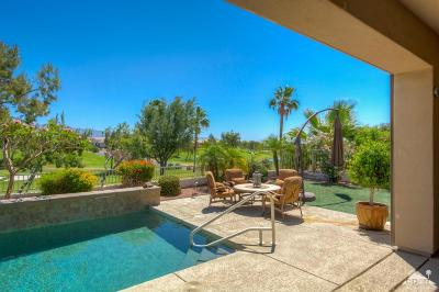 Indio Single Family Home For Sale: 80682 Camino Santa Elise