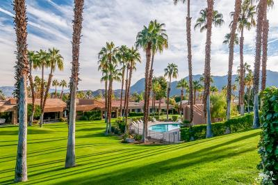 Palm Desert Condo/Townhouse For Sale: 73428 Mariposa Drive
