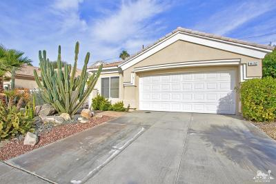 Indio Single Family Home For Sale: 80262 Royal Dornoch Drive