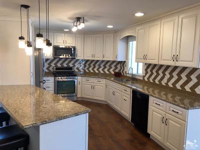 Portola Country Club Mobile Home For Sale: 74479 Gary Avenue